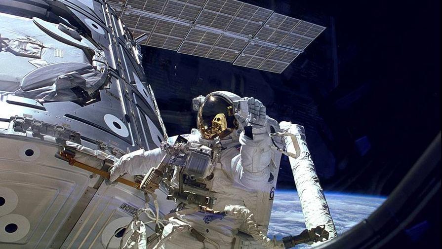 Ростех создаст систему очистки воздуха для МКС