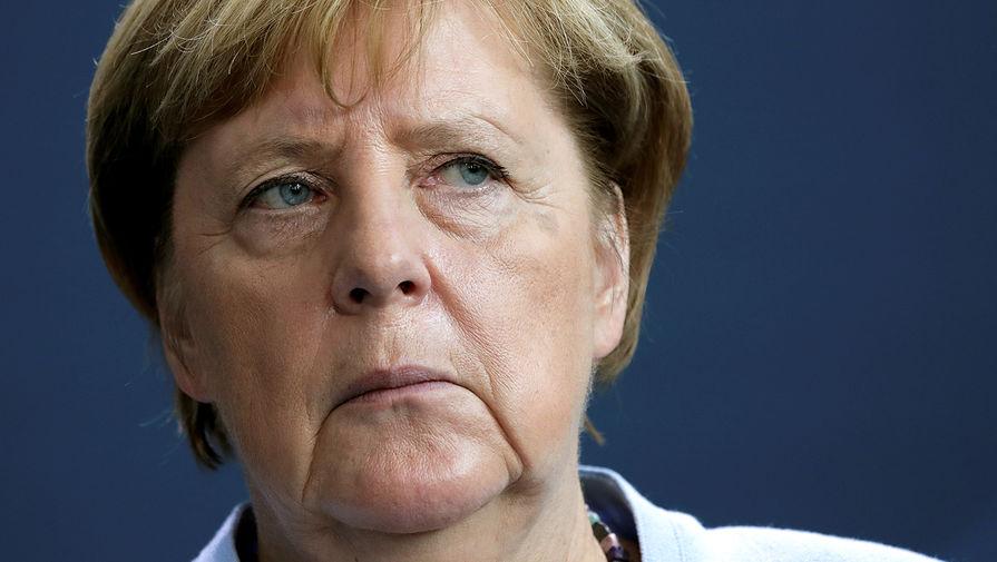 Меркель провела переговоры с премьером Армении и президентом Азербайджана