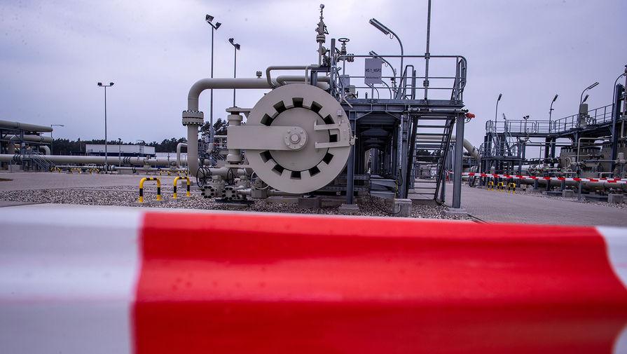 Немецкие экологи рассказали детали об иске против 'Северного потока — 2'