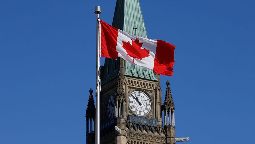 Канада получила первую партию вакцины от COVID-19 по программе COVAX