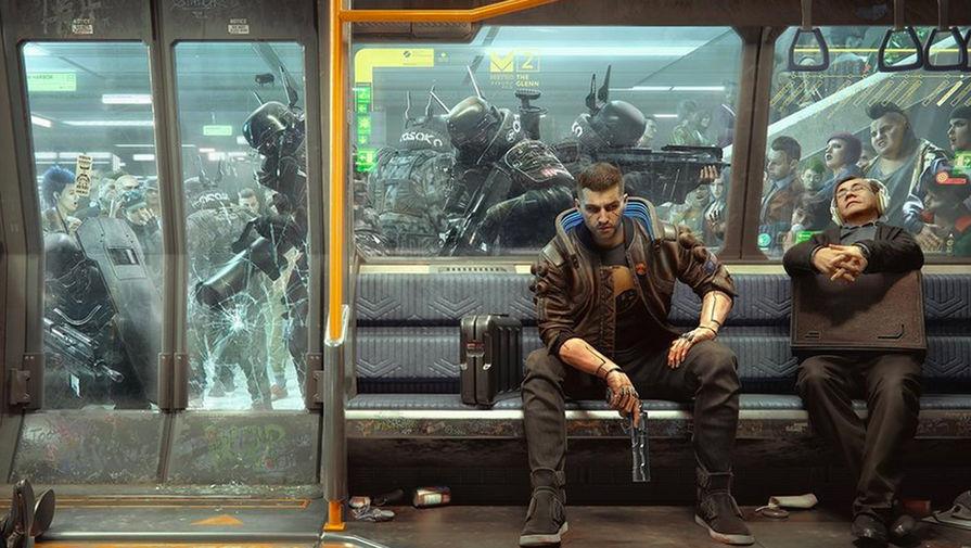 Сотрудники CD Projekt назвали причины провала Cyberpunk 2077