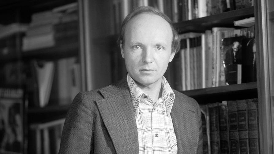 В Москве прощаются с Андреем Мягковым