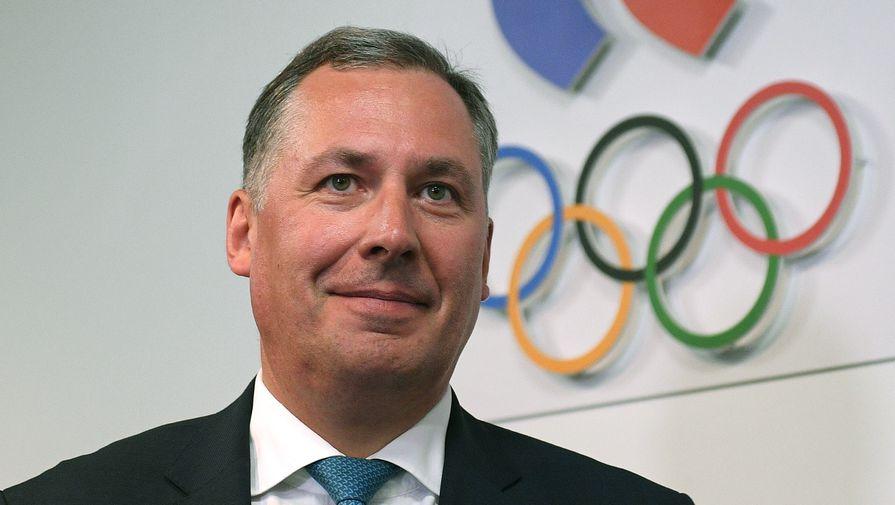Глава Олимпийского комитета России ответил на претензии по условиям проживания атлетов