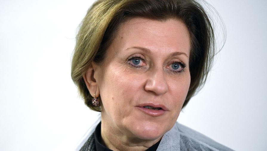 Попова заявила, что почти во всех субъектах ситуация с коронавирусом улучшается