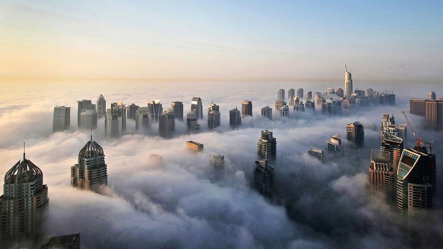 В ОАЭ введена в строй первая в арабских странах АЭС