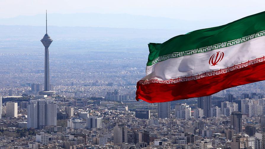 Оружейное эмбарго против Ирана более не действует