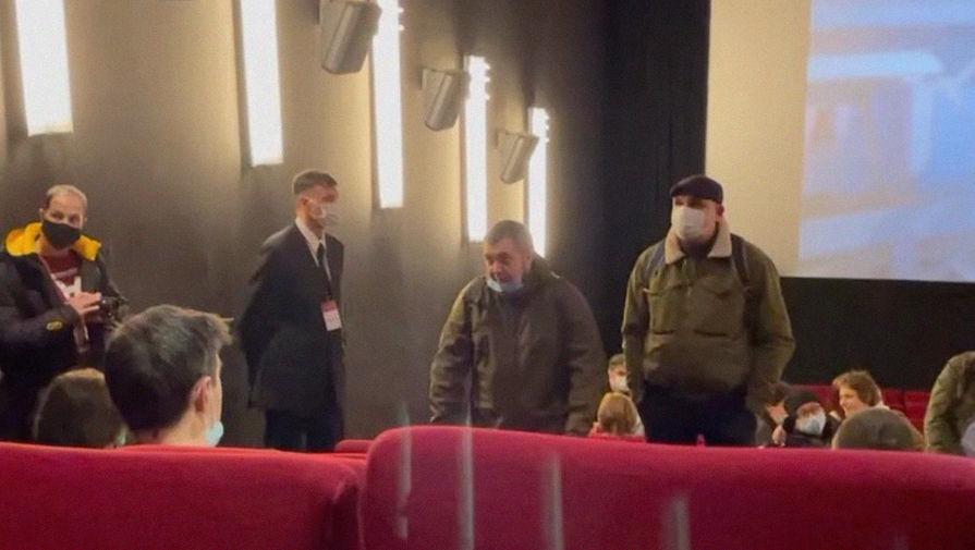 'Артдокфест' сообщил о попытке сорвать московский кинопоказ