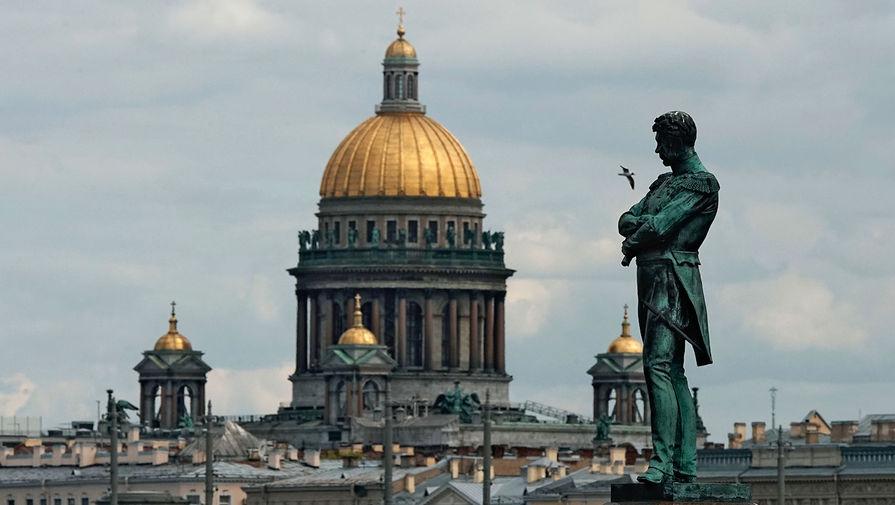 Правительство Петербурга заявило о выходе на плато по коронавирусу