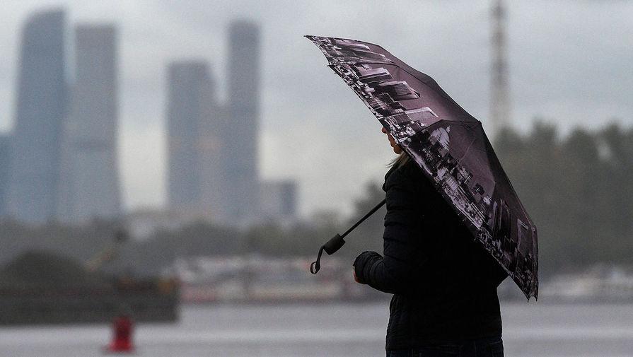 Первые заморозки могут прийти в Москву и Подмосковье в ночь на воскресенье