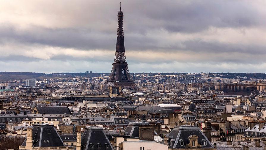 В Париже грабители совершили ограбление в 'лучшем в мире' отеле