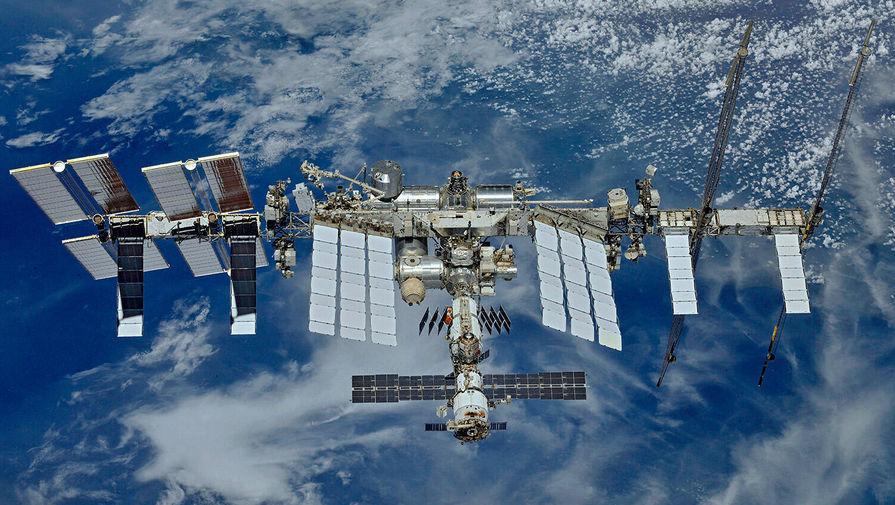На МКС произошло задымление в ходе эксперимента