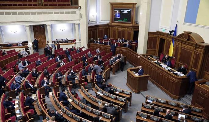 В Раде назвали Украину 'полуколонией': России проще с Байденом разговаривать