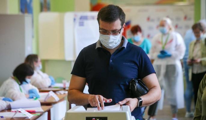 Эсеры готовы поддержать инициативу 'ЕР' о безопасных выборах