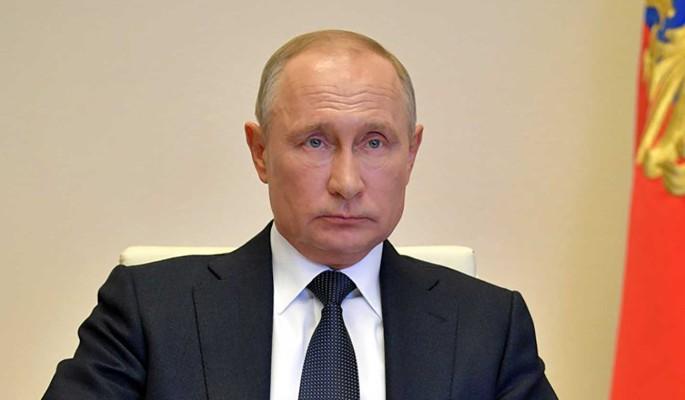 Путин отреагировал на ситуацию с ростом цен на продукты