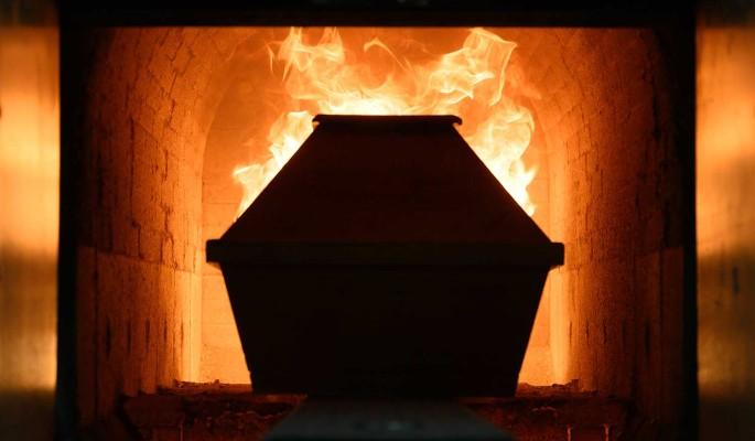 В соцсетях ГБУ 'Ритуал' показали ролик об этапах кремации