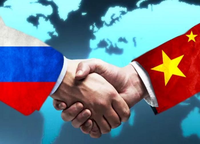 МИД Китая: отношения с Россией прочны 'как скала'