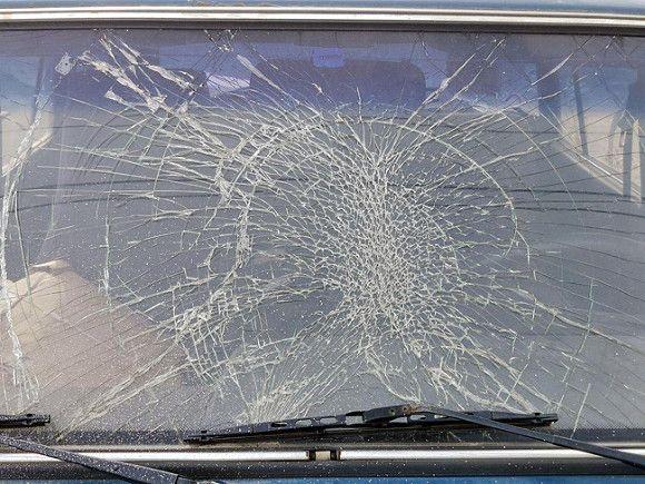 Один человек погиб и девять пострадали в ДТП с микроавтобусом в Красноярском крае