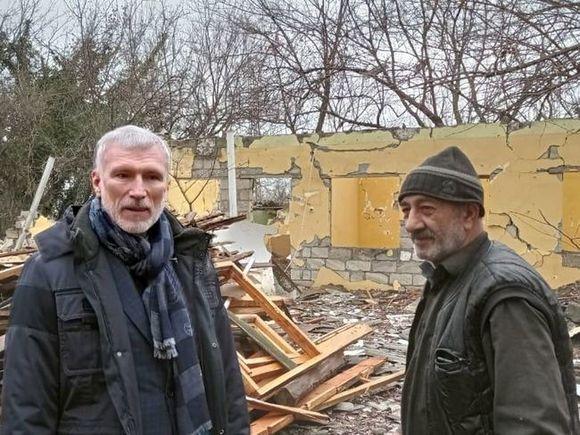 Российская операция в Карабахе — только начало пути к устойчивому миру