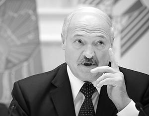 Лукашенко потребовал создать белорусскую ракету