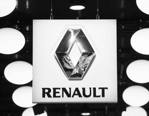Автоконцерн Renault оказался на грани банкротства