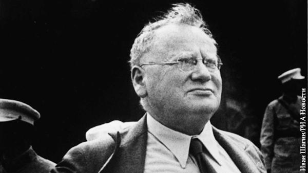 Общество: Как СССР пытался создать альтернативу пакту Молотова – Риббентропа