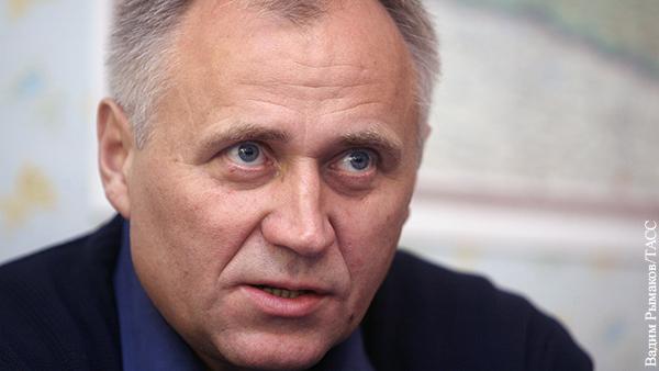 Белорусский оппозиционер высмеял обвинения в связях с задержанными россиянами