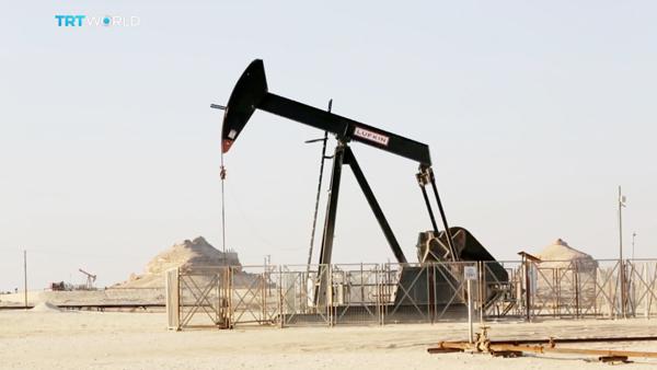 В США предсказали обрушение рынка нефти