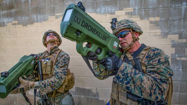 США ужесточили контроль над экспортом военных технологий в Россию и Китай