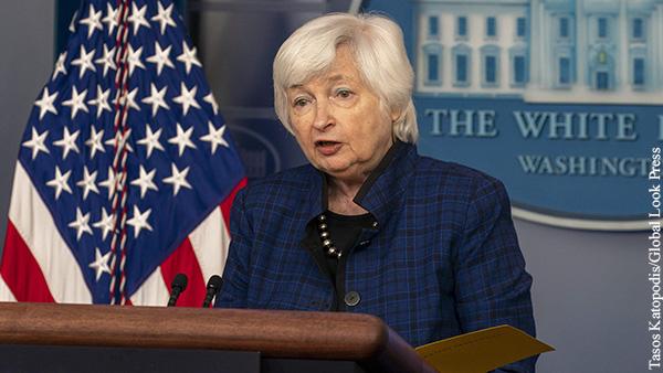 Эксперт оценил обеспокоенность США кредитными ловушками Китая