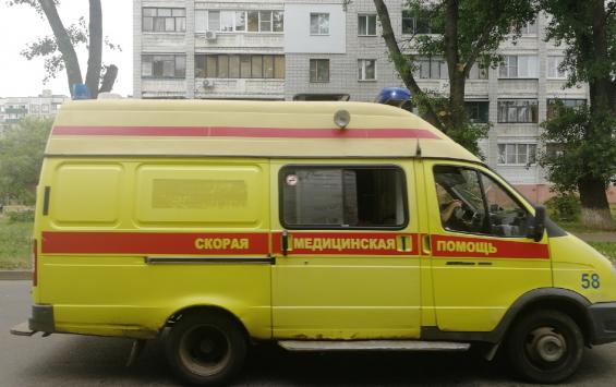 Коронавирус в Курской области унес еще две жизни