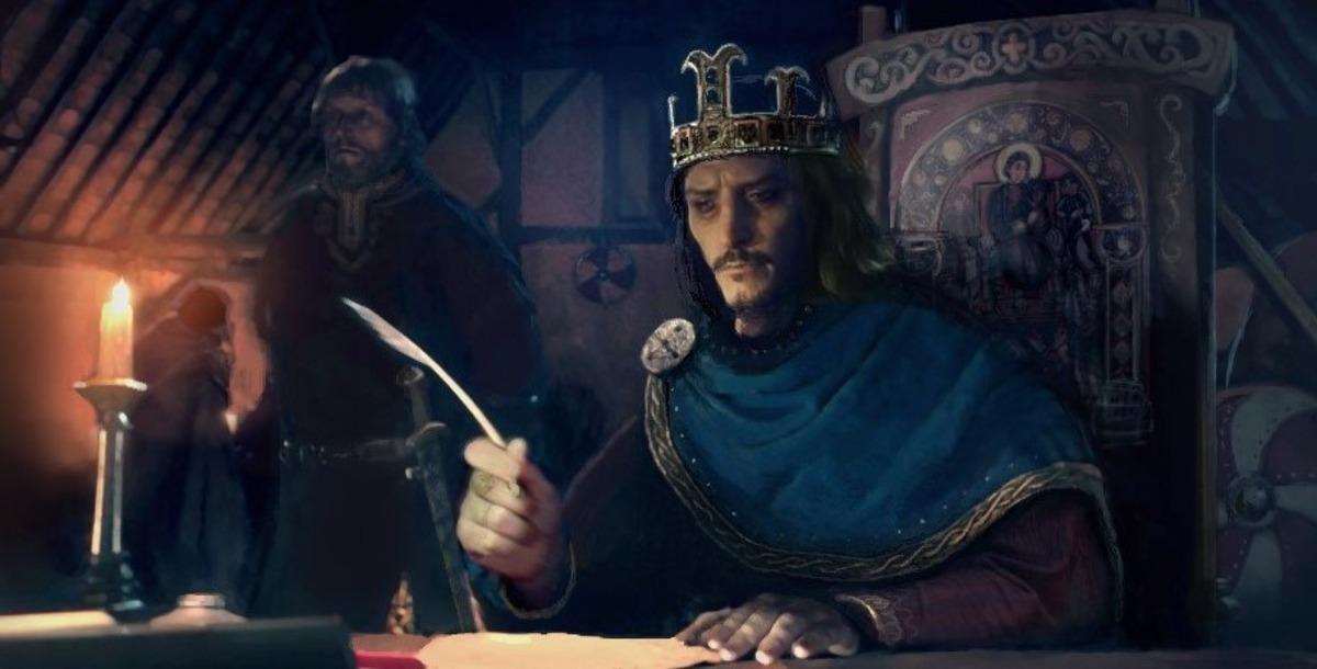 Художник исторически верно «переодел» викинга из Valhalla. Дизайнеры в гневе, и, кажется, правда на их стороне