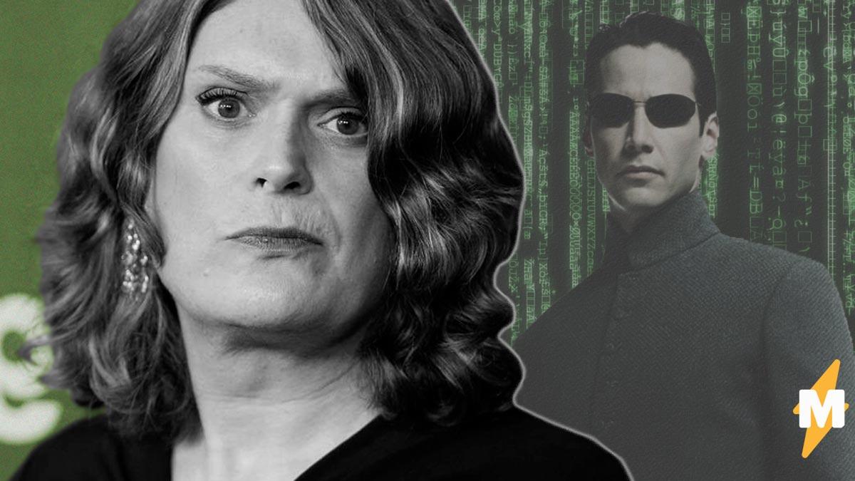 Создательница «Матрицы» рассказала, что вдохновило трилогию. Секрет в её личной истории — и сильном чувстве