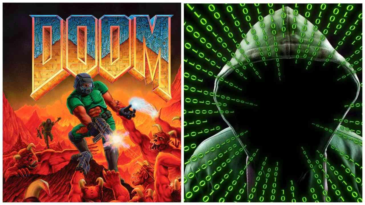Думгай, проснись, а то змея укусит. Хакер добавил в Doom 1993-го «Змейку», и затестить её может любой (почти)