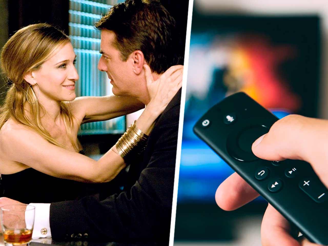 Сценарий сиквела «Секс в большом городе» попал в интернет, у Кэрри с мужем разлад в браке