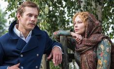 «Это не фильм, а пародия»: зрители раскритиковали новую версию «Угрюм-реки» и героинь Эрнст и Пересильд