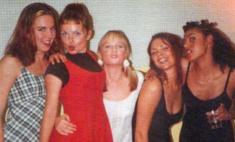 Горячи и бешены: Джери Холлиуэлл показала фото Spice Girls за два года до мирового признания