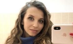 Родила богатыря: балерина Анна Тихомирова стала мамой во второй раз