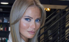 «Я дно, но я искренняя»: Дана Борисова откровенно рассказала о комплексах, отношениях с дочерью и бывшем мужем