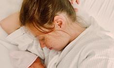 «Это был наш первый день»: Савичева опубликовала архивное фото с новорожденной дочкой