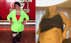 Инсульт матери, спор на деньги: почему звезда «Дом-2» похудела до 158 кг