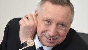 «Бывает» — губернатор Петербурга оправдал полицейских, сломавших руку журналисту