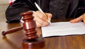 За «блат» и взятки: экс-замглавы Госимущества Карелии осужден на 12 лет