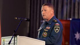 Путин уволил генерала Барышева с поста замминистра МЧС