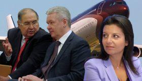 Итоги недели: бюджетная щедрость Симоньян, кипрский лайнер Усманова и сомнительные закупки Собянина