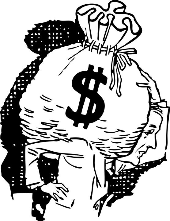 Минфин планирует увеличение госдолга России до 20% ВВП