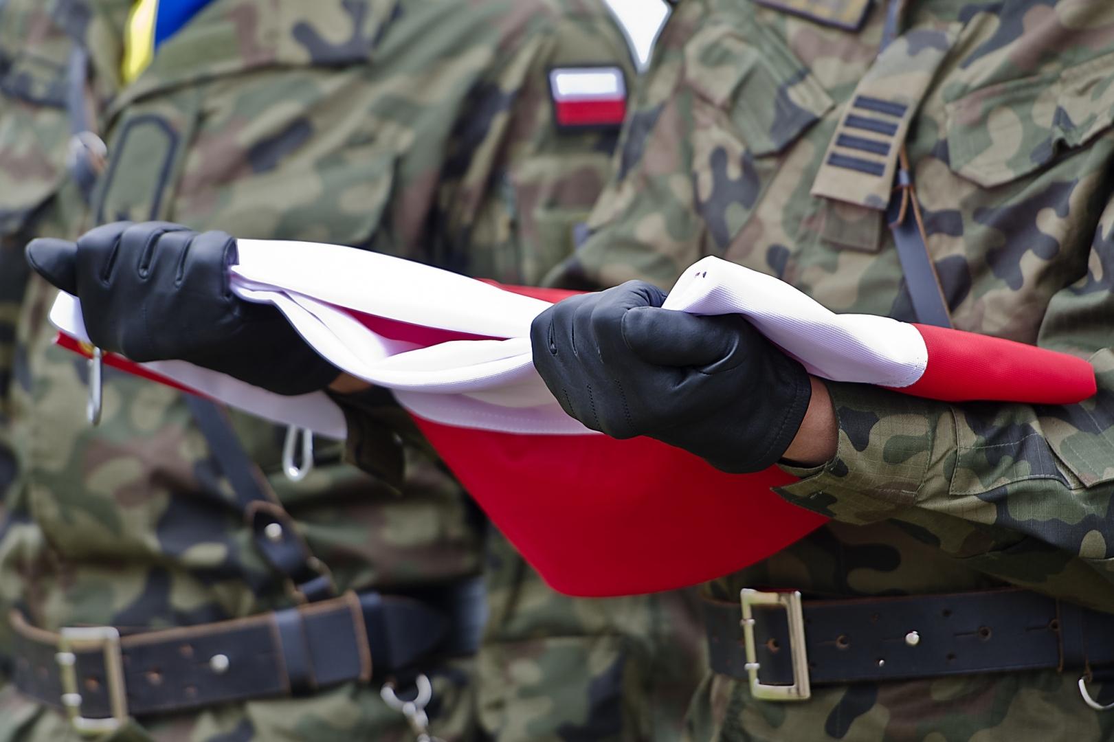 Польские военные идут на службу Эрдогану