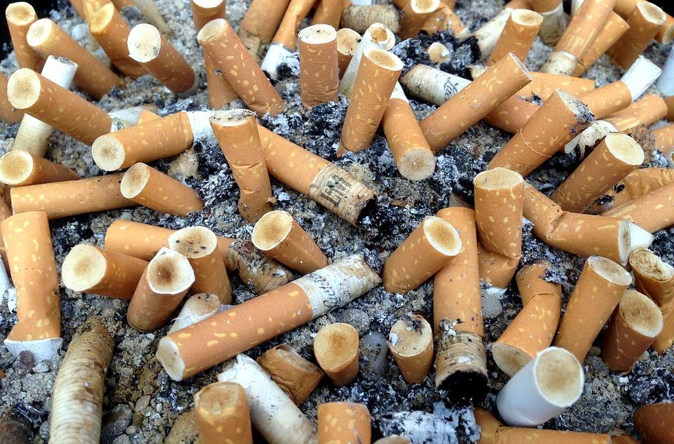 В Госдуме прогнозируют табачные бунты
