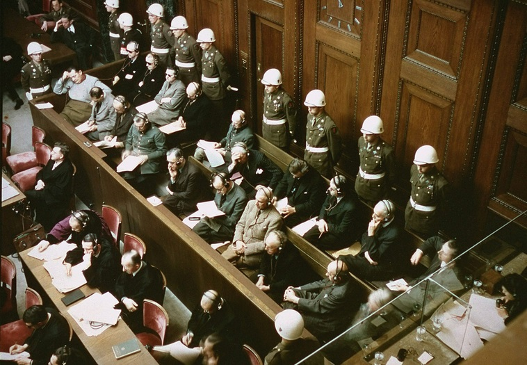 Работа с архивами в России раскрывает преступления нацистов — Путин