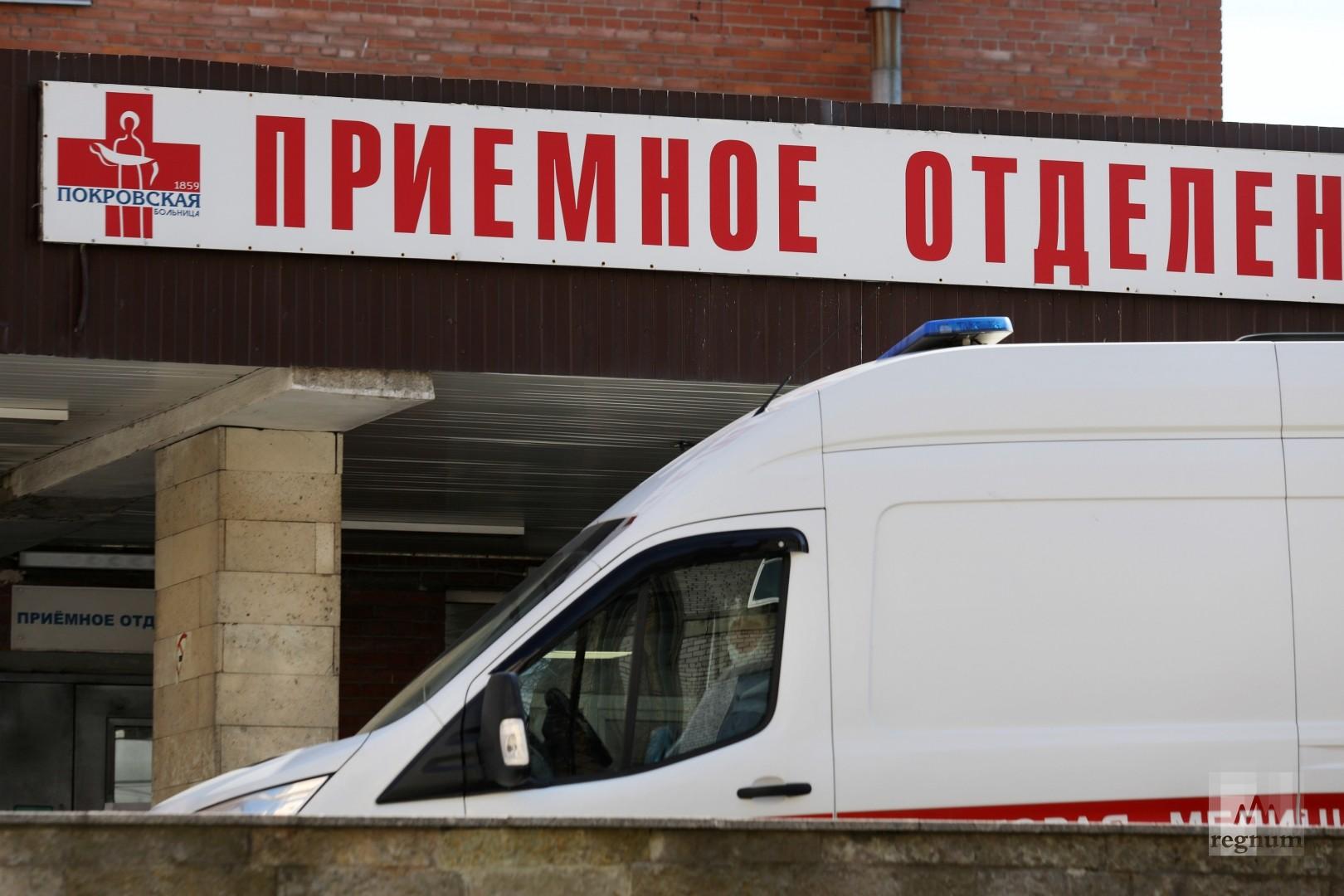 Правду о летальности COVID-19 в Петербурге пообещали после эпидемии