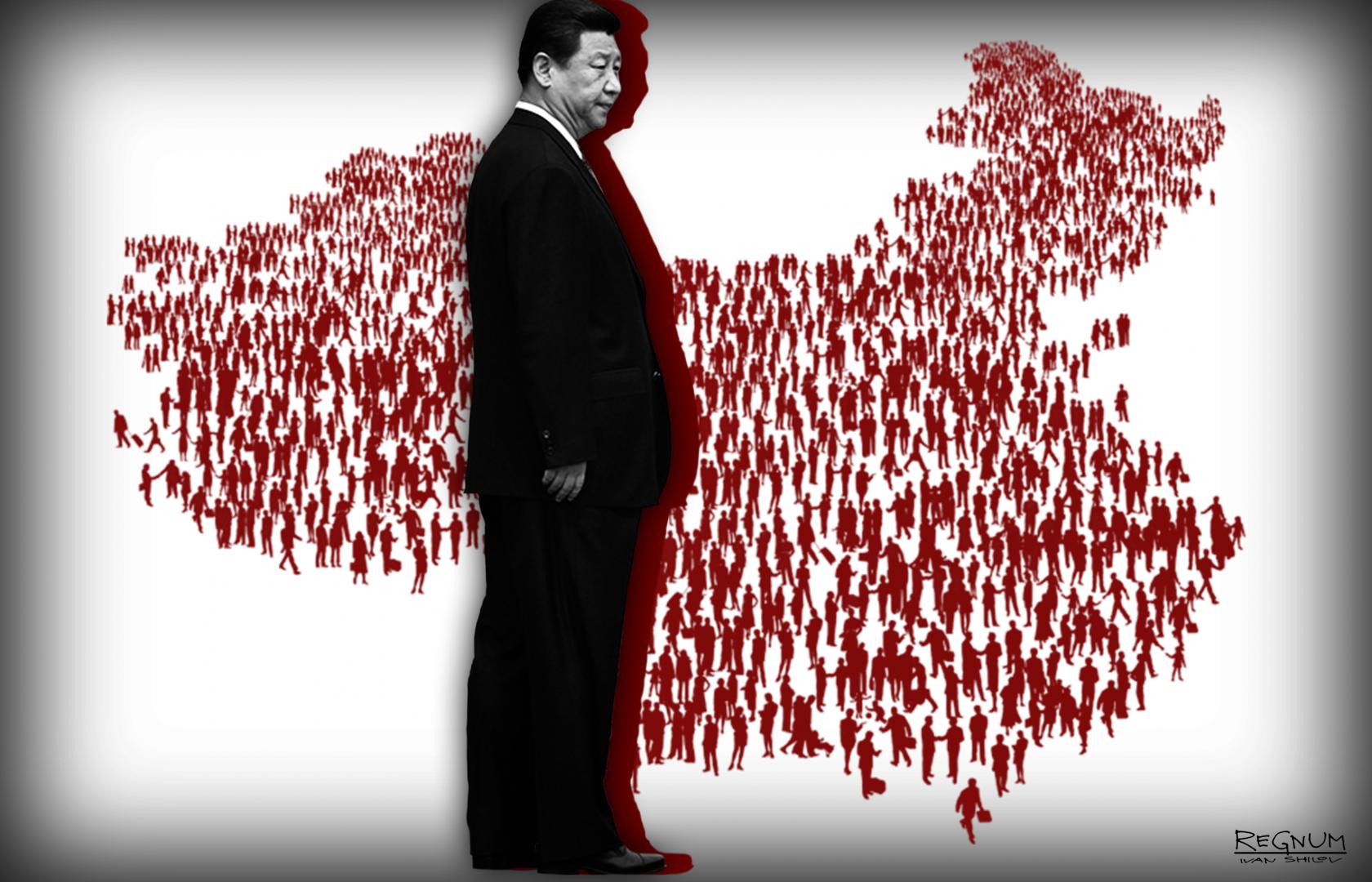 Нужна ли России китайская система «трехцветных» кодов?